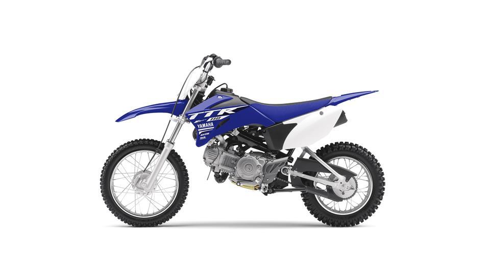 motocross 110