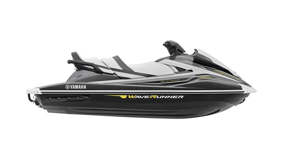 Vx cruiser ho 2018 waverunners yamaha motor uk for Yamaha waverunner vx