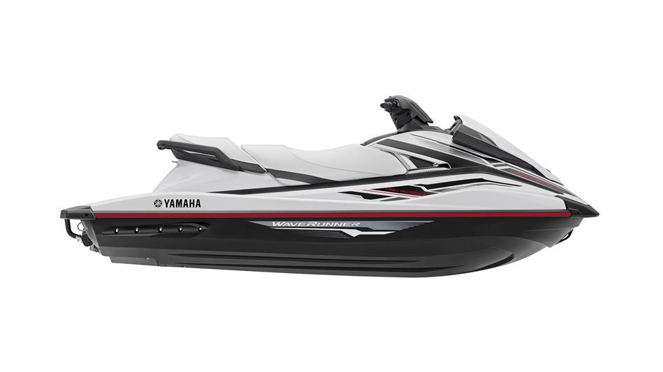 Vx deluxe 2018 waverunners yamaha motor france for Yamaha waverunner vx