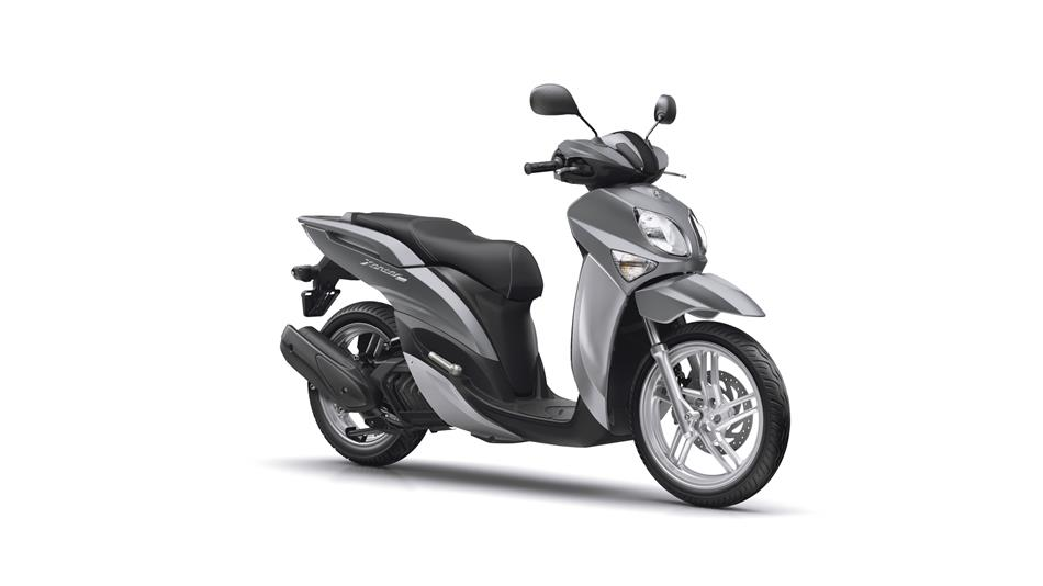 xenter 125 2018 scooter yamaha motor italia. Black Bedroom Furniture Sets. Home Design Ideas
