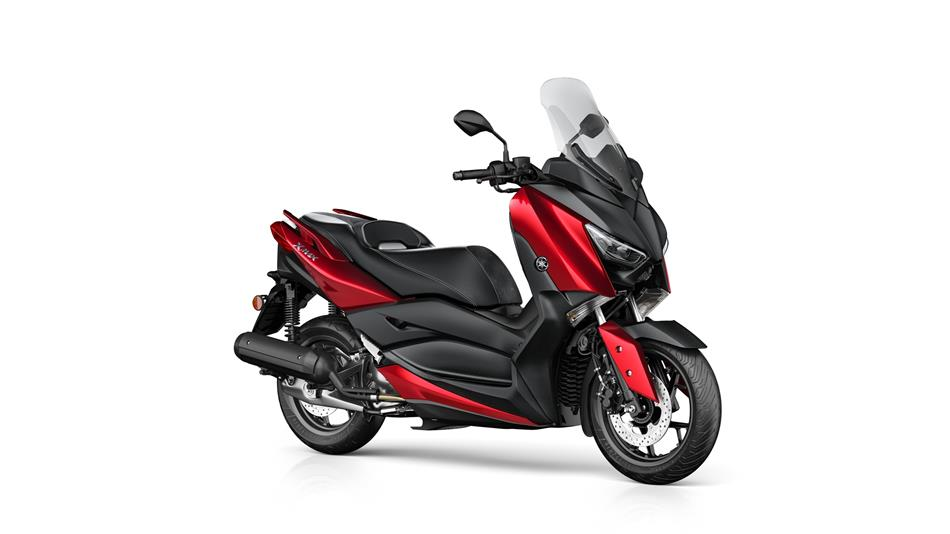 xmax 125 2018 scooter yamaha motor france. Black Bedroom Furniture Sets. Home Design Ideas