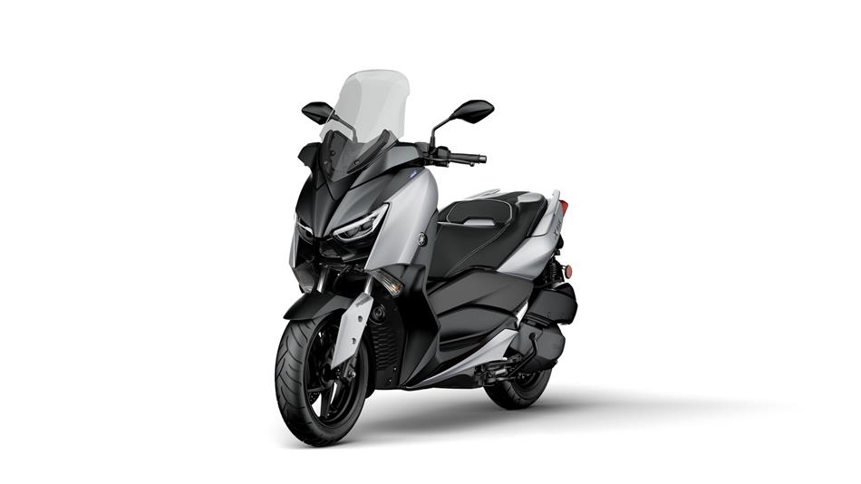 xmax 300 2018 scooters yamaha motor uk. Black Bedroom Furniture Sets. Home Design Ideas