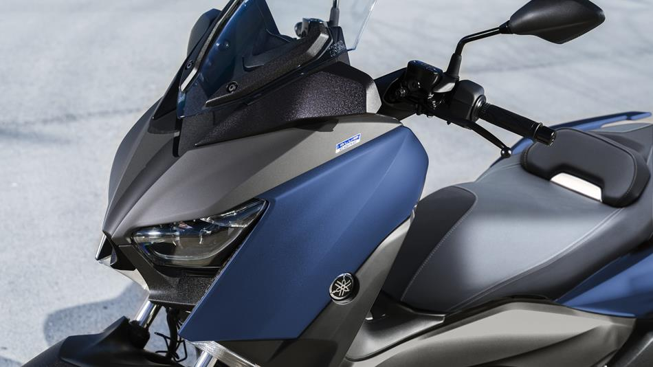 Xmax 300 2018 Features Amp Techspecs Scooters Yamaha