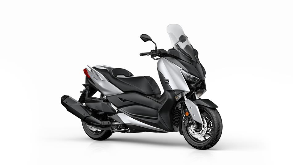 xmax 400 abs 2018 scooter yamaha motor italia. Black Bedroom Furniture Sets. Home Design Ideas