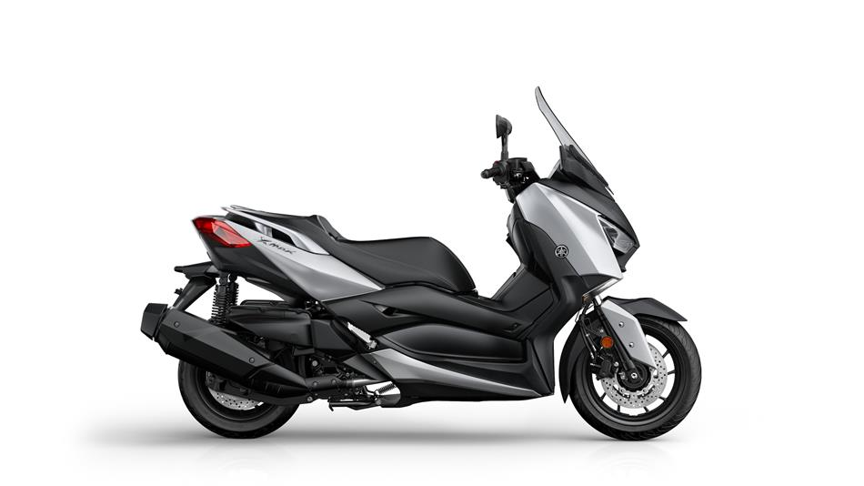 xmax 400 2018 scooter yamaha motor france. Black Bedroom Furniture Sets. Home Design Ideas
