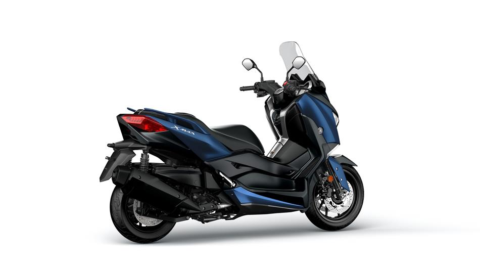 xmax 400 2018 scooters yamaha motor uk. Black Bedroom Furniture Sets. Home Design Ideas