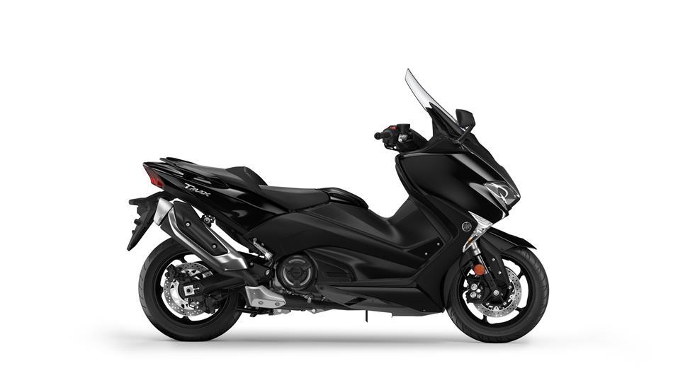 moto scooter yamaha tmax