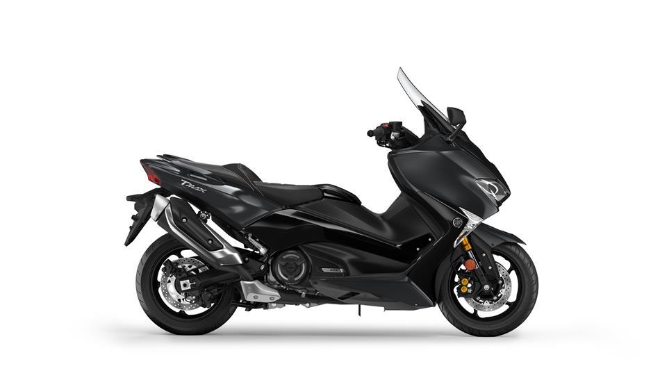 moto yamaha tmax 2017