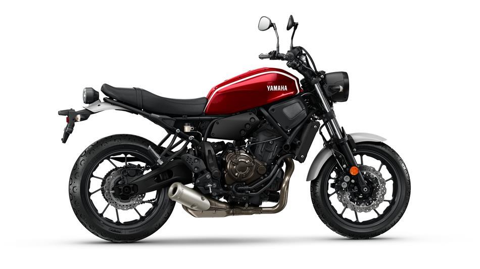Yamaha 750
