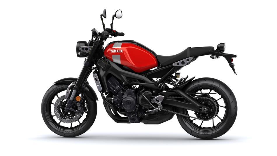 xsr900 2018 motorcycles yamaha motor t rkiye. Black Bedroom Furniture Sets. Home Design Ideas