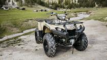 Middelgrote Utility ATV, nu nog verder aangescherpt