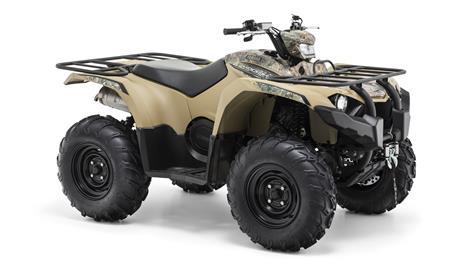 Kodiak 450 / EPS