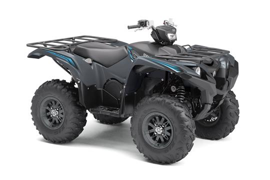 Grizzly 700 4x4 EPS SE T3