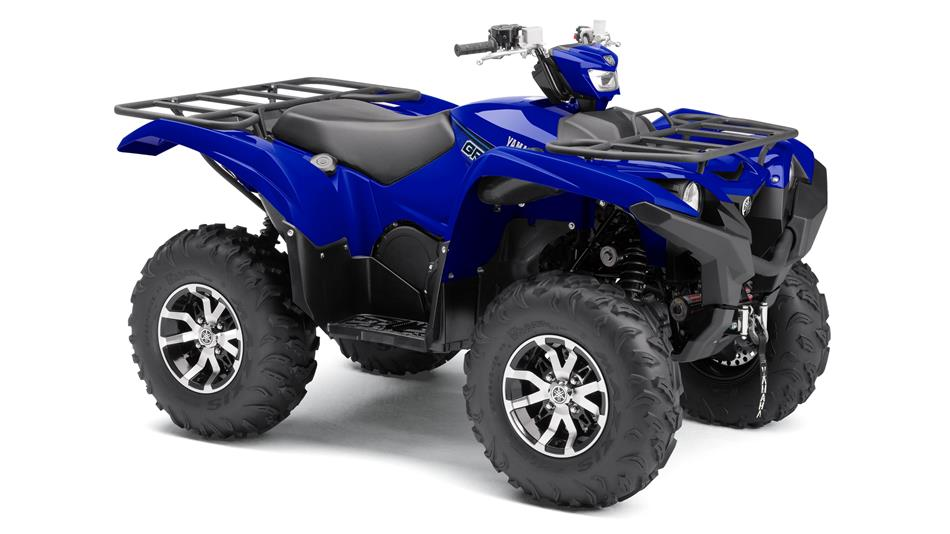 Grizzly 700 eps se 2018 atv yamaha motor europe for 2018 yamaha grizzly 700 specs