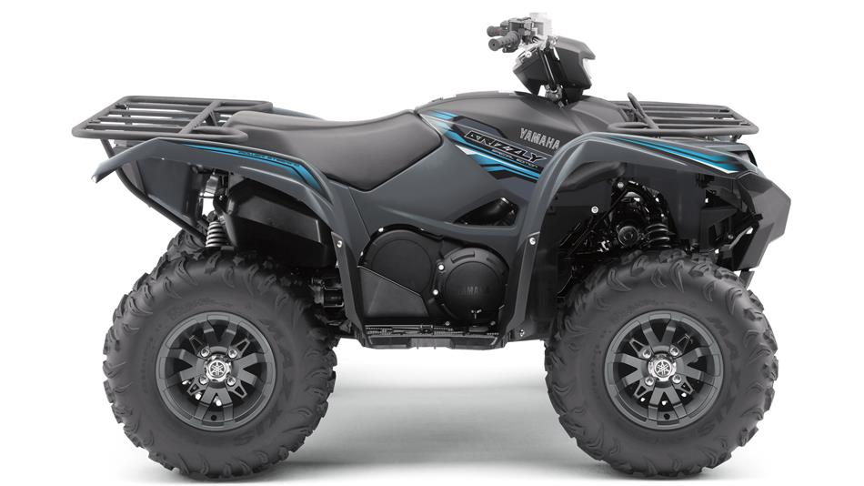 Grizzly 700 eps se 2018 quad yamaha motor france for 2018 yamaha grizzly 700 specs