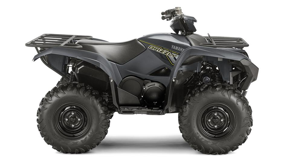 Grizzly 700 eps 2019 atv yamaha motor europe branche for 2018 yamaha grizzly 700 specs