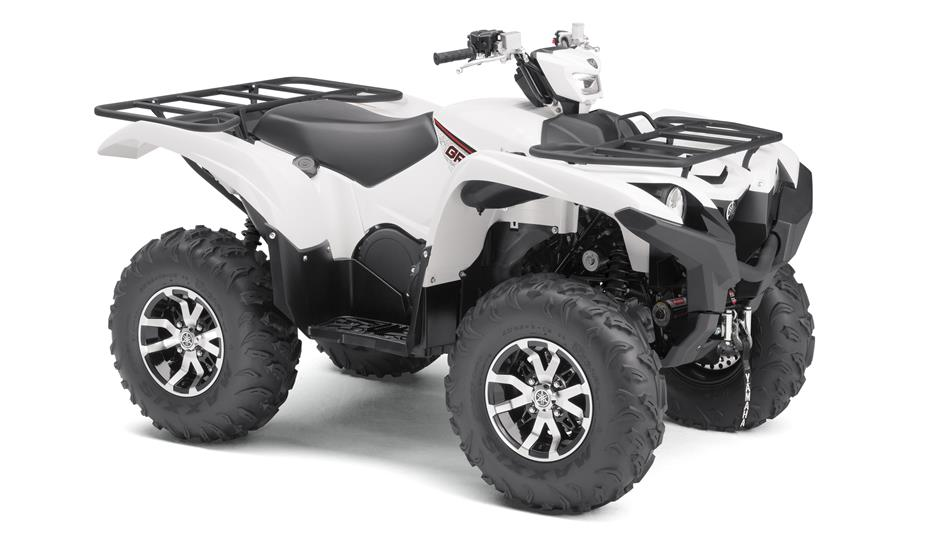 Grizzly 700 eps eps se 700 2018 for 2018 yamaha grizzly 700 specs