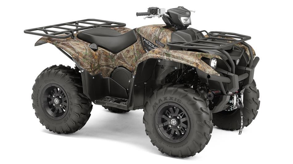 Kodiak 700 eps se 2018 quad yamaha motor france for 2018 yamaha grizzly 700 specs