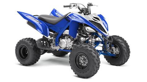 quad yamaha uk