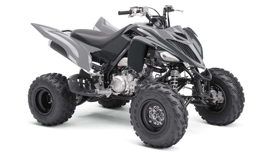 quad yamaha site officiel