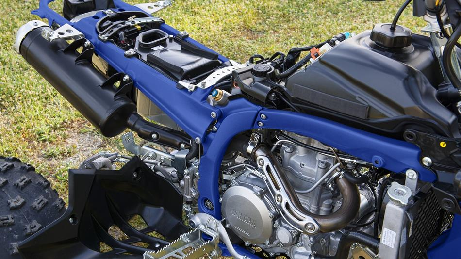 Yfz450r se 2018 features techspecs atv yamaha motor uk for 2018 yamaha 450 atv