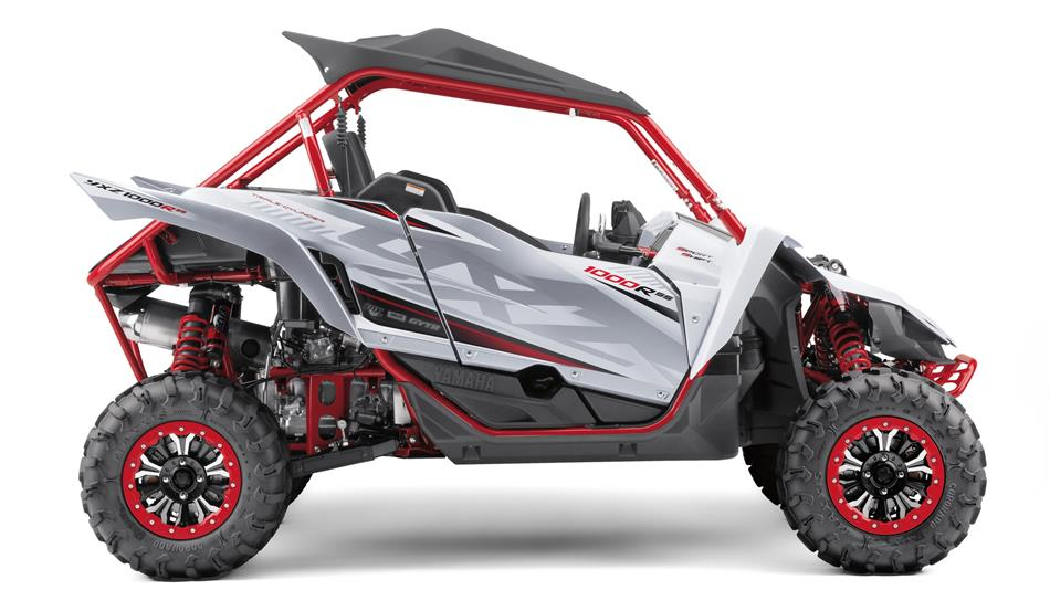 Yxz1000r ss se 2018 side by side yamaha motor portugal for Yamaha side by sides