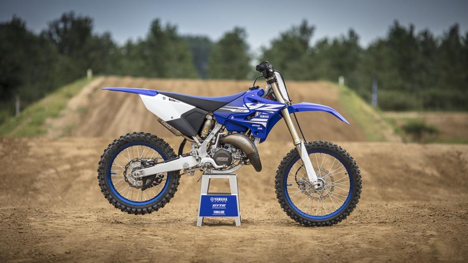 Yamaha Yz Accessories