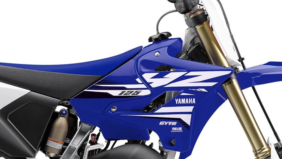 YZ125