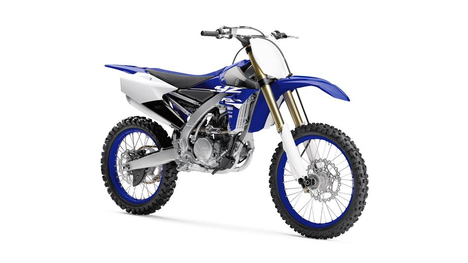 yz250f 2018 motorcycles yamaha motor uk. Black Bedroom Furniture Sets. Home Design Ideas