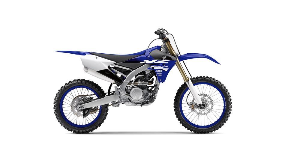 Yz250f 2018 motorcycles yamaha motor uk for 2018 yamaha yz250