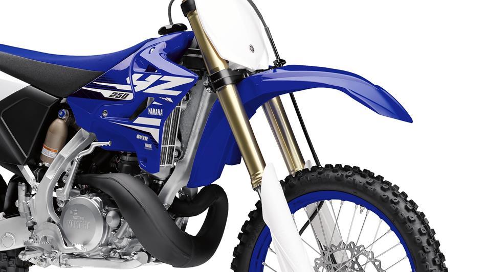 yz250 2018 dane techniczne motocykle yamaha motor polska. Black Bedroom Furniture Sets. Home Design Ideas