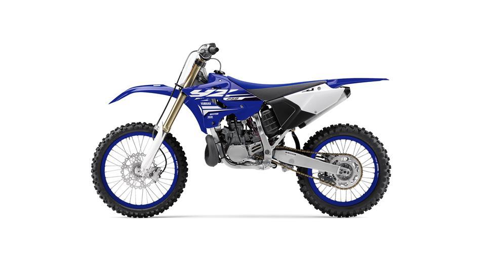 Yz250 2018 motorcycles yamaha motor uk for Yz yamaha 250