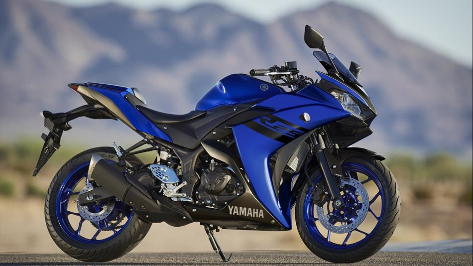 2018 Yamaha R1 >> YZF-R25 ABS 2018 - Motorcycles - Yamaha Motor Türkiye