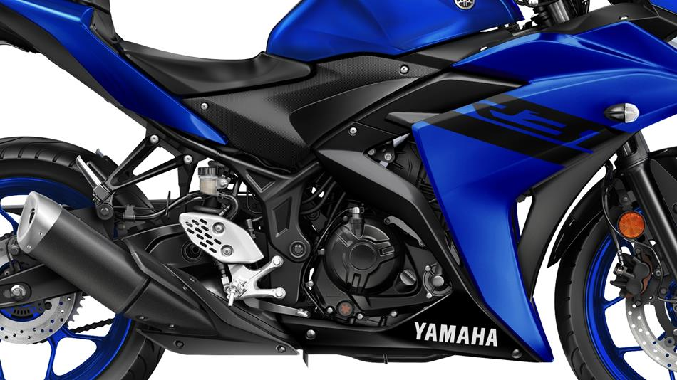 Yamaha R Engine Specs