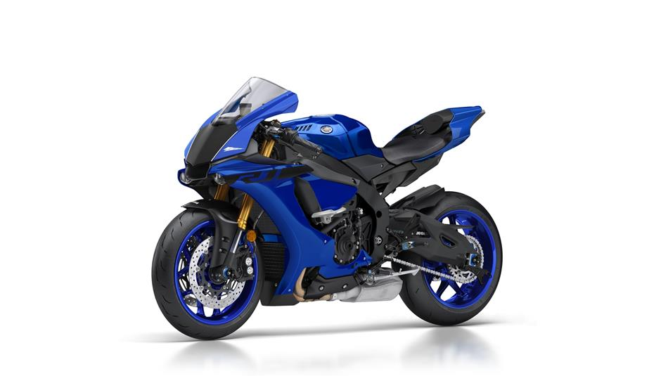 YZF-R1 2018 Accessories