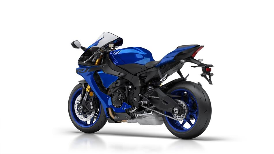 Yzf R1 2018 Motorcycles Yamaha Motor Uk