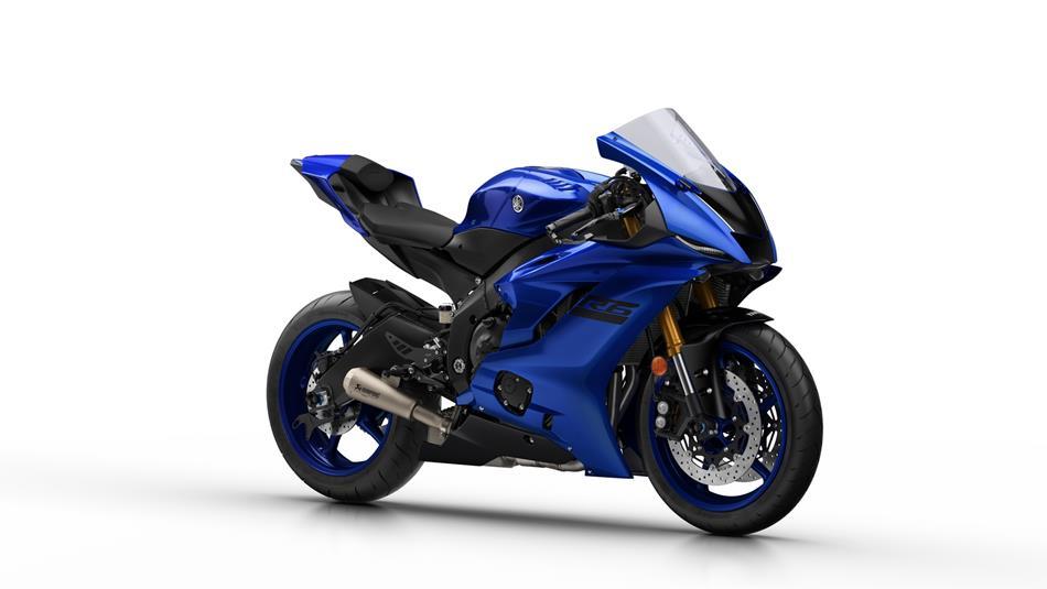 Yamaha r6 finance deals