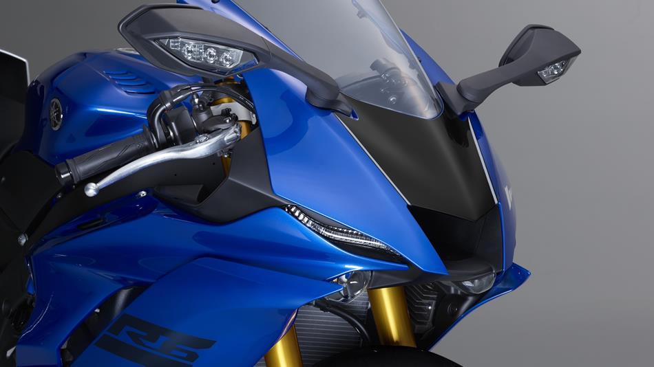 Yamaha Moto France