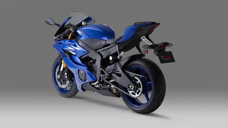 yzf r6 2018 features techspecs motorcycles yamaha motor uk. Black Bedroom Furniture Sets. Home Design Ideas