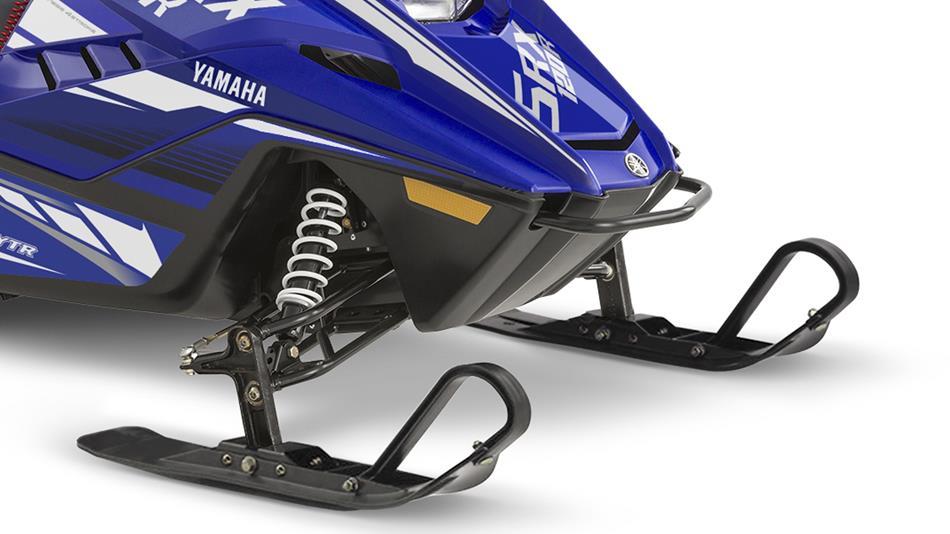 Yamaha Srx Power Valve