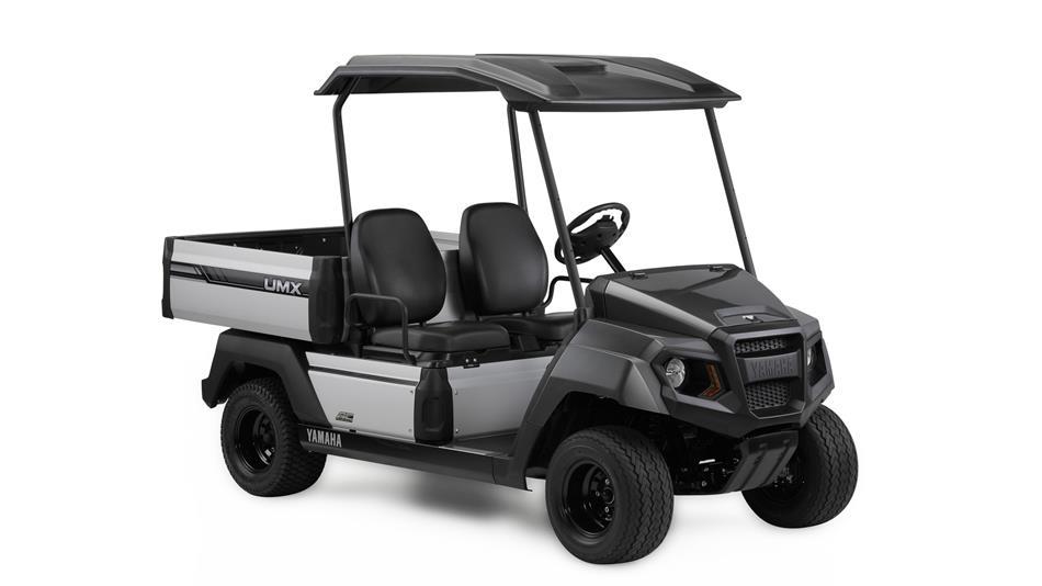 Umx 2019 Golf Carts Yamaha Motor Uk