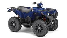 Grizzly 700 EPS Special Edition