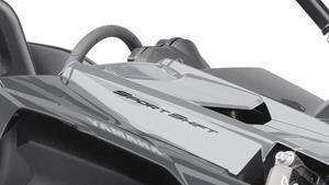 Yamaha Chip Controlled Shift (YCC-S)