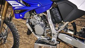 Sistema de suspensão traseira monocross
