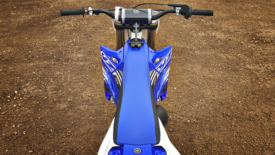 yz  features techspecs motorcycles yamaha motor uk