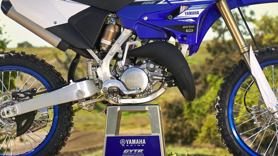 Yz125 2019 Features  U0026 Techspecs - Motorcycles