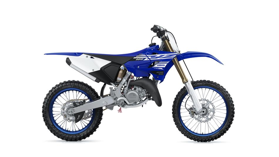 YZ125 2019 - Motorcycles - Yamaha Motor UK