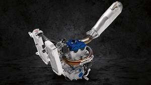 Nuevo motor