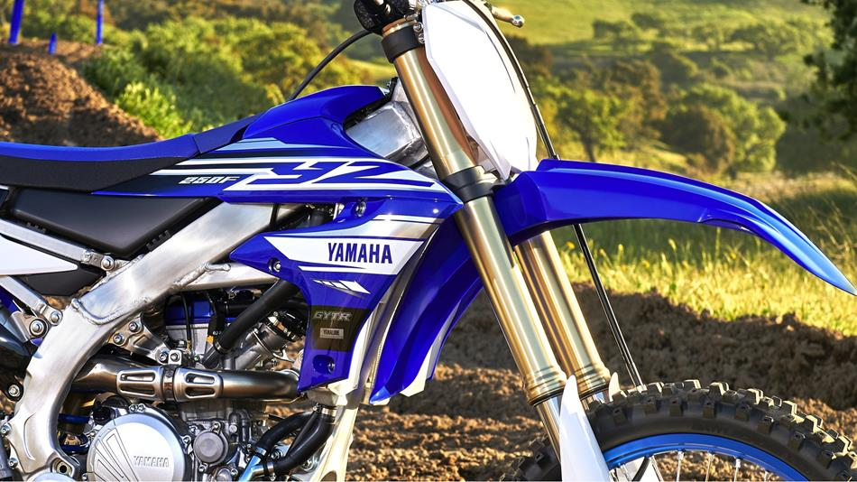 Yz250f 2019 Features Amp Techspecs Motorcycles Yamaha