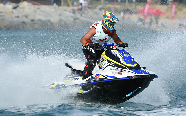 What is the EX/EXR Cup? - Yamaha Racing